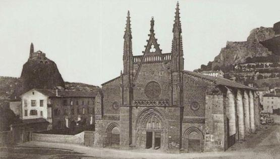 le-puy-eglise-saint-laurent chouannerie