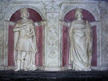 Cathédrale de Nantes St Charlemagne & St Louis