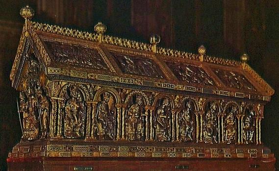 Châsse de St Charlemagne