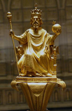 Sceptre dit de Charlemagne