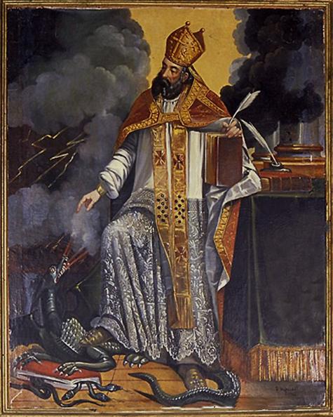 St Hilaire par Viguier