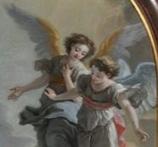 Van Loo 1761 détail 5
