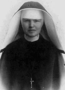 Mère Pascalina Lehnert