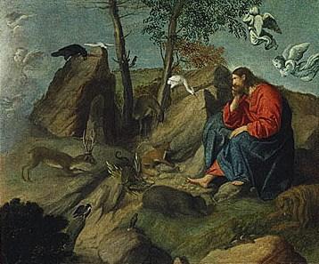 Moretto da Brescia vers1540