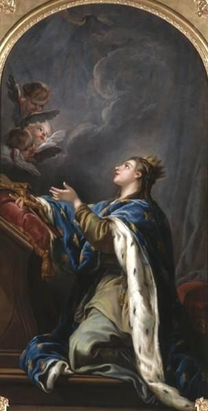J.B. Deshayes - Ste Jeanne de France