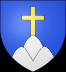 Blason de Bédoin (Comtat Venaissin)