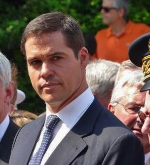 Duc d'Anjou à Bouvines 27 juillet 2014