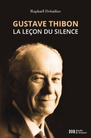Thibon-la-leçon-du-silence