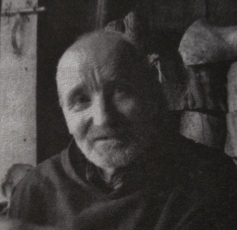 Dom Marie-Grégoire Girard