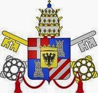 Armoiries du pape Clément XIII