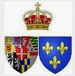 armes Reine Clotilde de Sardaigne