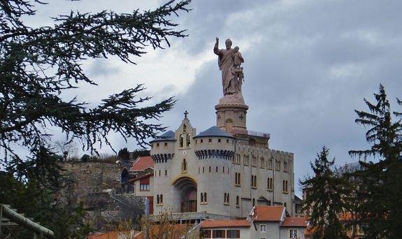Saint Joseph de Bon Espoir - Espaly-Saint-Marcel
