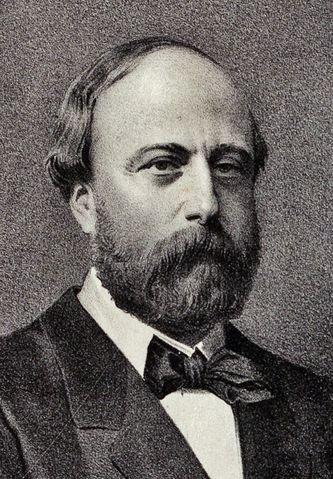 Henri V - Comte de Chambord