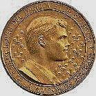 Médaille de Louis XX