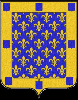 Blason du Vivarais