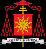 armoiries du cardinal Giacomo Biffi