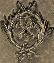 Clefs de St Pierre