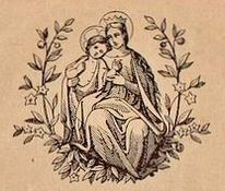 A Jésus par Marie