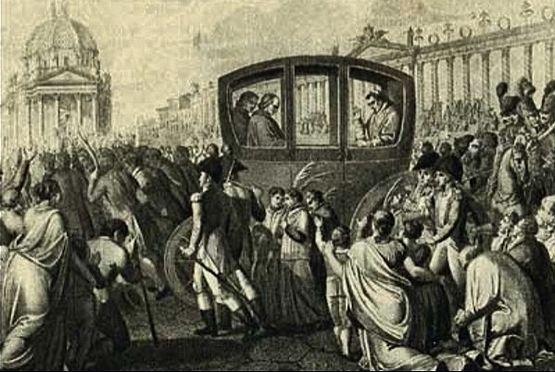 24 mai 1814