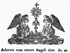 anges adorateurs 1777