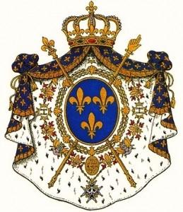 grandes armes de France