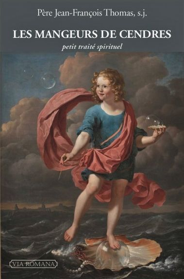 les-mangeurs-de-cendres Jean-François Thomas