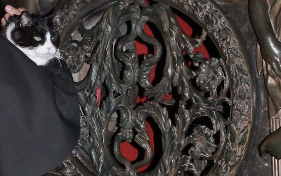 Lully près des reliques de Saint Antoine 1