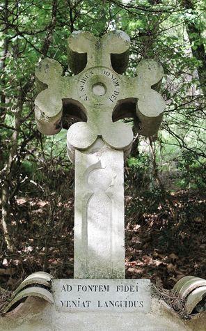Fresneau croix de la source