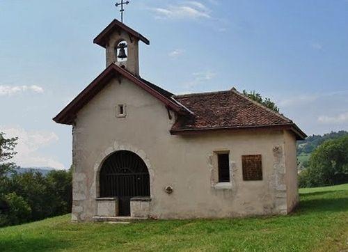 Chapelle de Sales extérieur