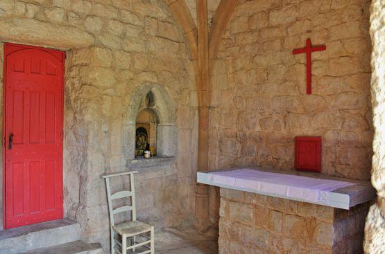 Ermitage Ucel 12
