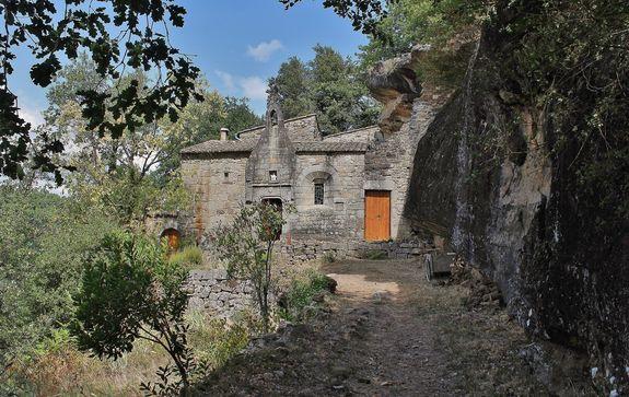 Ermitage Ucel 6