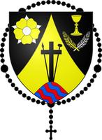 Blason Frère Maximilien-Marie