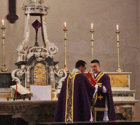 11 après évangile mardi