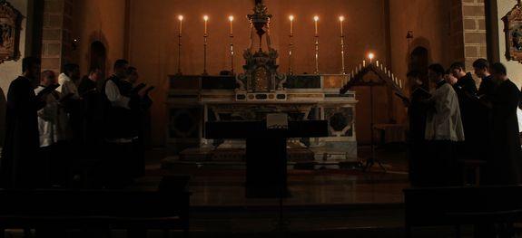 5 - Benedictus