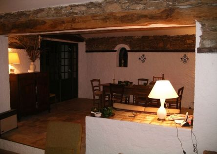 8 - la salle à manger