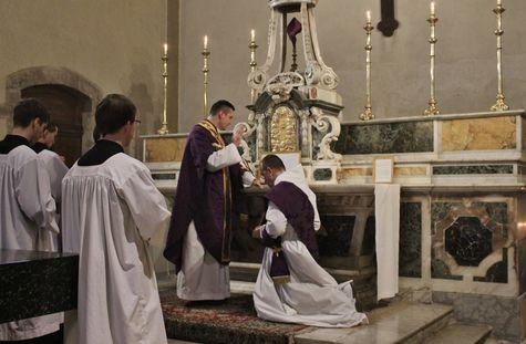 9 bénédiction diacre mardi st