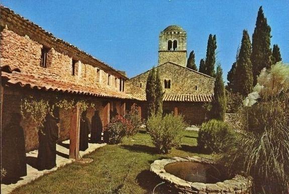 Bédoin Sainte-Madeleine