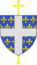 Blason Ordre de Saint-Remi