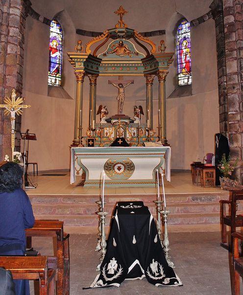 Messe de Requiem du 14 juillet