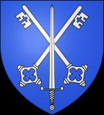 Blason du Monastier