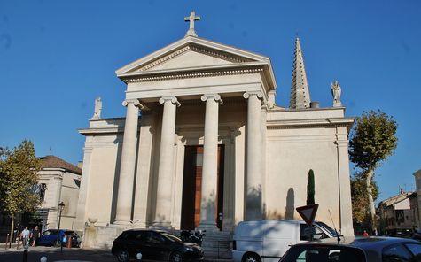 Eglise Saint-Rémy de Provence