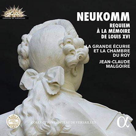 Requiem Neukomm - Malgoire