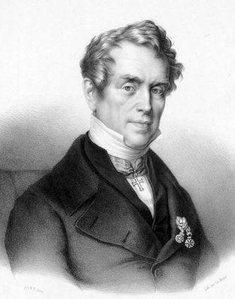 Sigismund Ritter von Neukomm
