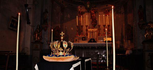 Requiem pour Louis XVI à Notre-Dame de la Rose