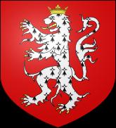 Blason d'Aubigné