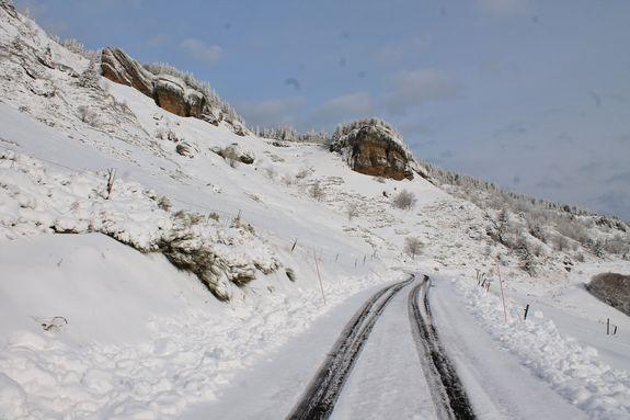Route du Puy - 7 avril 2019 - 9