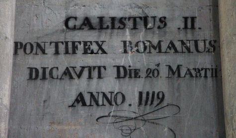 Inscription souvenir de la dédicace