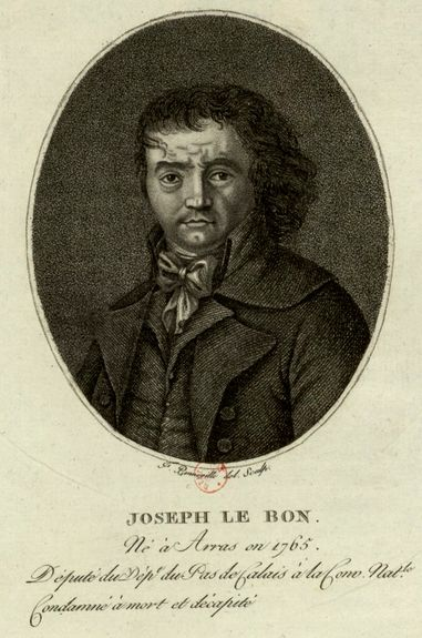 Joseph Lebon