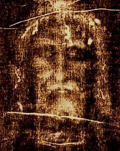 Sainte Face du Linceul de Turin