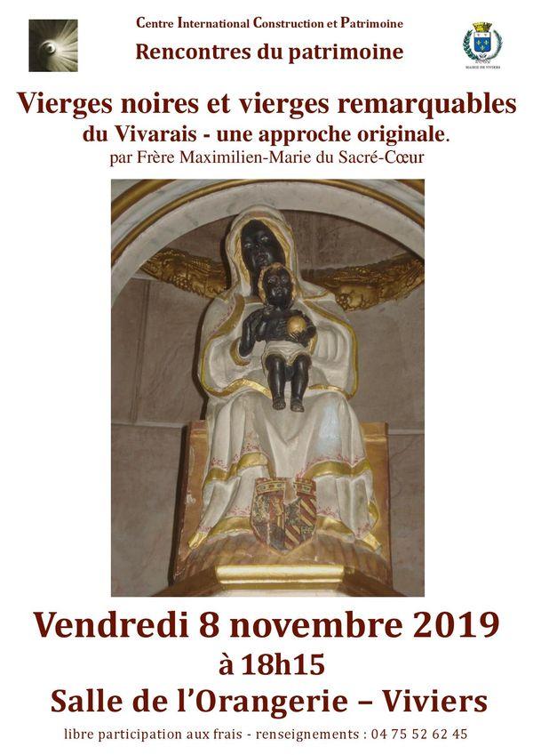 affiche conférence CICP 8 novembre 2019